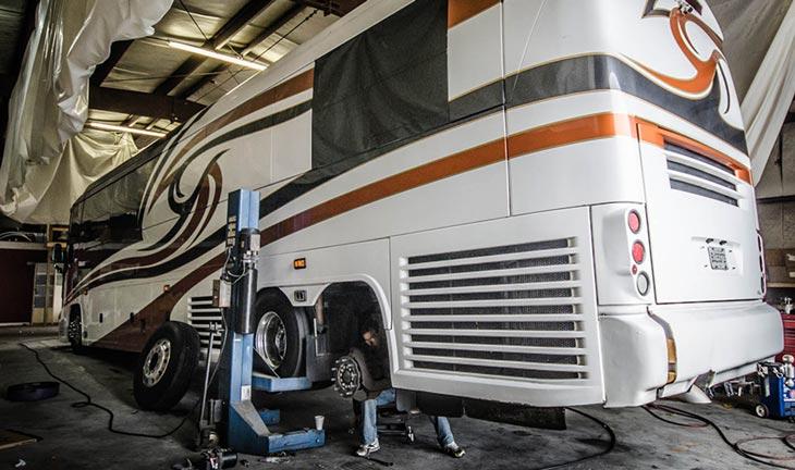 Qualified Diesel Mechanics – Cape Town