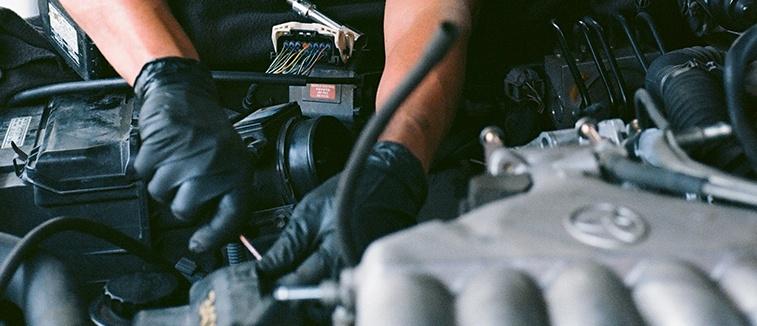 Diesel Mechanic – Cape Town